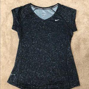 Nike Running shirt Dri Fit